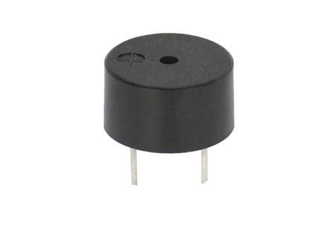 Buzzer Mini 5v active buzzer ktechnics