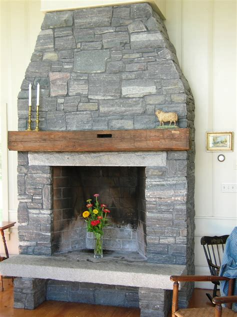 Granite For Fireplace Hearth by Index Of 31 Slideshows Stone Fireplaces