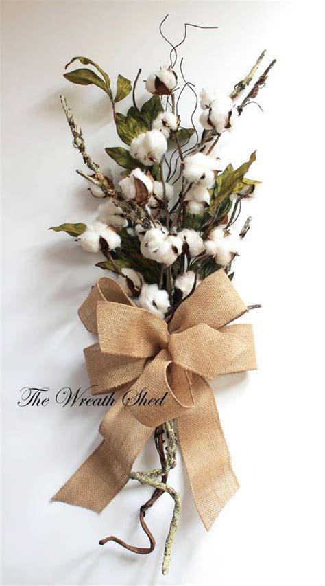 Wedding Bouquet Arrangement by Cotton Anniversary Gift 2nd Anniversary Bouquet