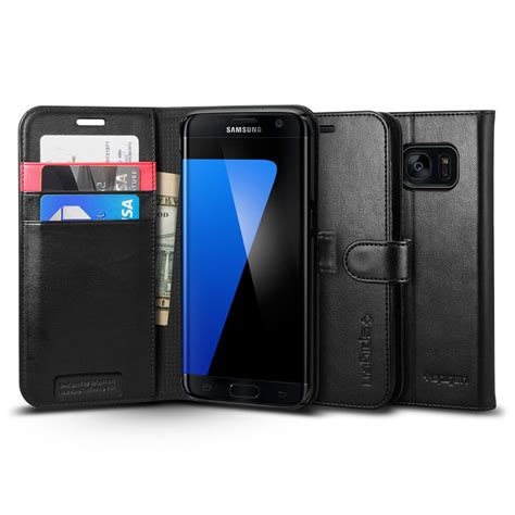 Casing Sgp Spigen Samsung Galaxy S7 S 7 S7edge Neo Hybrid Armor 1 spigen 174 wallet s 556cs20050 samsung galaxy s7 edge