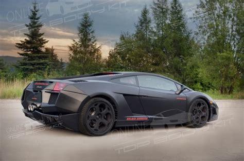 Mr2 Lamborghini Kit Lamborghini Gallardo Kit Toyota Mr2