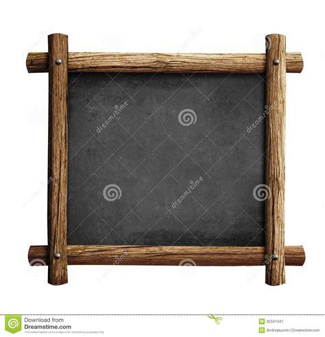tafel mit holzrahmen alte tafel oder tafel mit dem holzrahmen lokalisiert