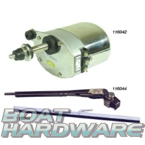 boat windshield wiper systems ssteel windscreen windshield wiper motor kit set marine