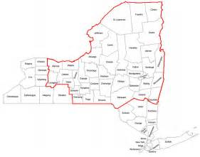 Up State New York Map by Regional Map Bni Upstate New York Business Networking