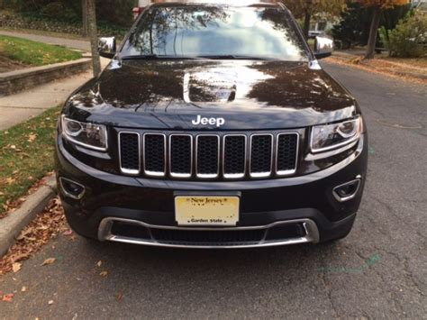 Jeep Grand Aftermarket Grill Removing Grill From 2015 Jeep Grand Autos Post