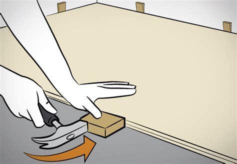 fliesen legen auf osb platte osb platten verlegen in 5 schritten obi ratgeber