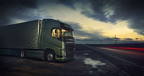 volvo 800 truck international product design award goes to volvo trucks
