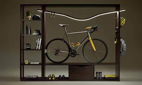17 of the best indoor bike racks to stash your steed
