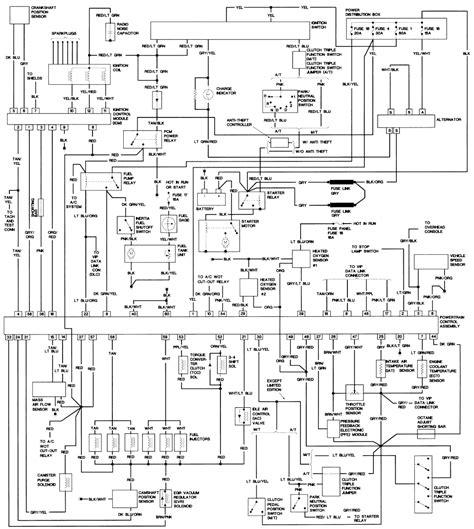 ford explorer wiring diagram circuit diagram images
