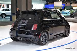 Make Your Own Fiat 500 Fiat 500 It Your Own Fiat 500 Usa