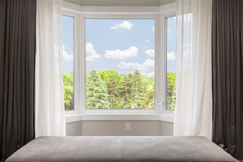 the difference between a bow and bay window design build most common differences between bay and bow windows