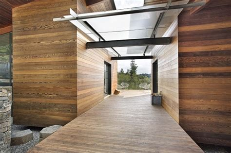 timber architecture modern timber architecture san francisco retreat by
