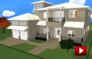 plan3d 8 story apartment complex