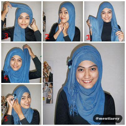 tutorial hijab arabian style trendy arabic hijab styles with tutorials step by step