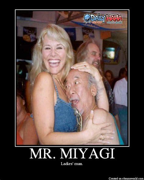 Mr Miyagi Meme - best miyagi quotes quotesgram