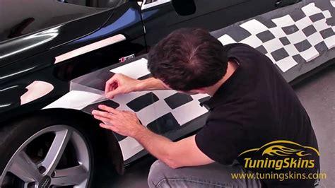 Wir Kaufen Dein Auto Youtube by Autofolien Einfach Anbringen Wraparts Youtube