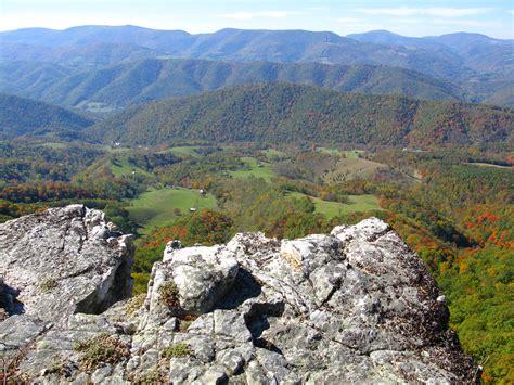 west virginia west virginia mountains mountain views free nature