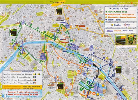 map of tourist attractions maps update 1024604 tourist map pdf maps