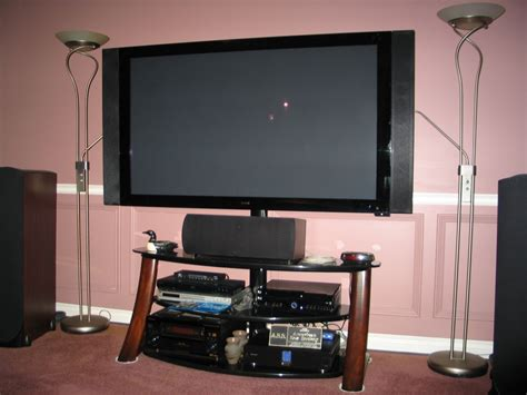 costco tv stands the official pioneer 9g elite kuro owner s discussion