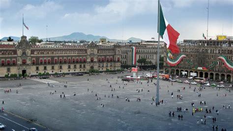 imagenes centro historico ciudad mexico el centro hist 243 rico de la ciudad de m 233 xico protocolo