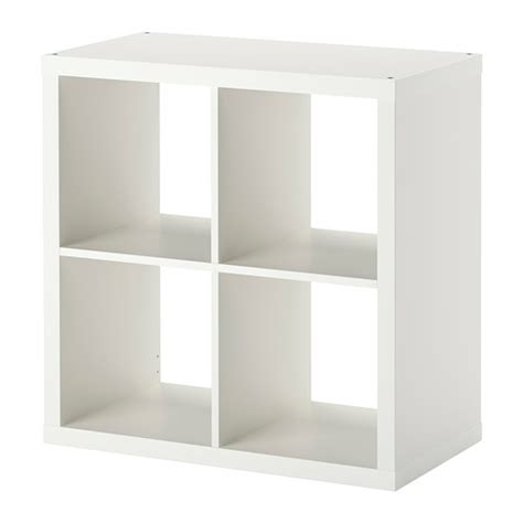 weisse regale kallax regal wei 223 ikea