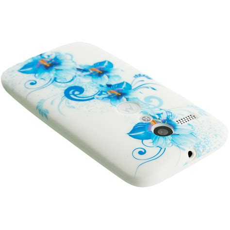 For Motorola Moto G Tpu Soft for motorola moto g tpu rubber design soft silicone skin