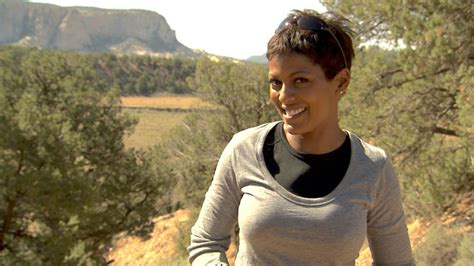 dateline on own with tamran hall watch running wild with bear grylls quot tamron hall interview