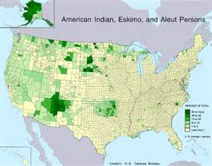Map Of Native American Tribes In The United States by Maps Of Native American Tribes Amp Indian Reservations In