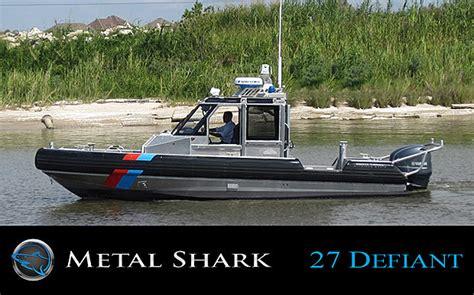 metal shark boat price dot awards grant money to acadiana shipbuilder