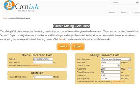 bitcoin mining calculator bitcoin mining calculator bitcoin machine winnipeg