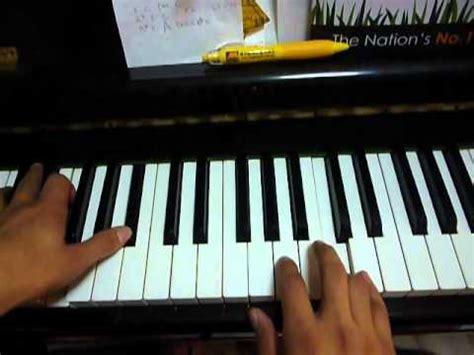 tutorial drum dear god piano tutorial dear god by avenged sevenfold part 1