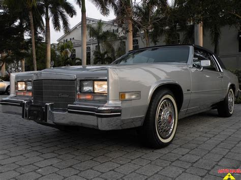 Cadillac Fort Myers by 1985 Cadillac Eldorado Ft Myers Fl For Sale In Fort Myers
