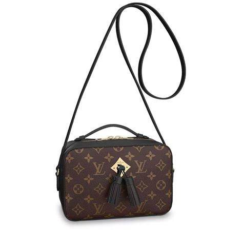 louis vuitton saintonge bag   brands latest