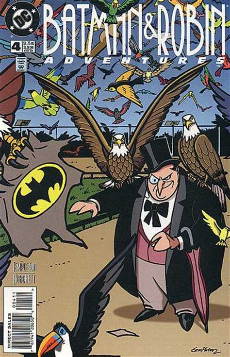 batman robin adventures vol 2 books batman robin adventures vol 1 4 dc database fandom