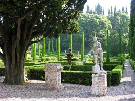 villa giusti giardino a verona alla scoperta dell incantevole giardino giusti