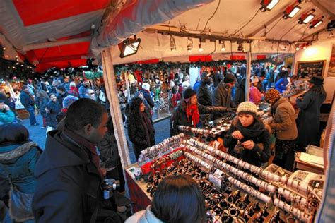 new york post newspaper best christmas presents new york city s markets and fairs offer unique gifts ny daily news