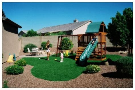Kid Friendly Backyard Landscaping by And Kid Friendly Yard Yard Garden