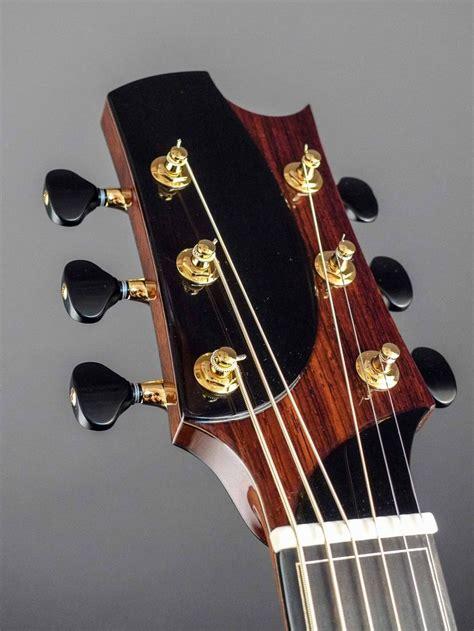 design dream guitar 2014 kostal guitars j acoustic guitar ebony and