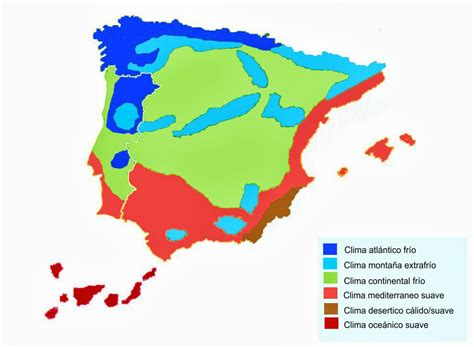 zonas climaticas de espana las centrocoste es emisores t 233 rmicos de bajo consumo