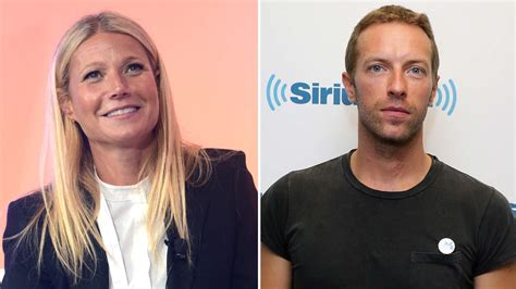 chris martin and gwyneth paltrow gwyneth paltrow is planning to invite ex chris martin at