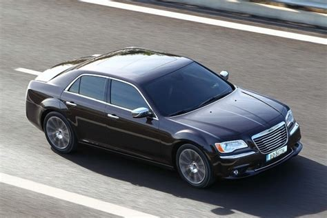 chrysler dealers ireland chrysler 300c review carzone new car review