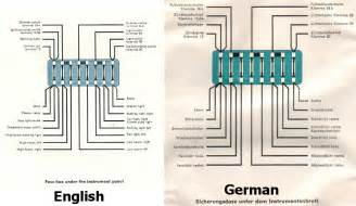 7 best images of new beetle wiring diagram 2002 vw beetle fuse box diagram vw beetle fuse box