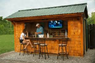 backyard bar designs plans for sheds instant get outdoor bar shed ideas