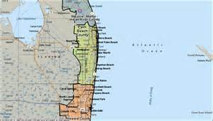 Zip Code Map Palm Beach County by Palm Beach County Zip Code Map Submited Images