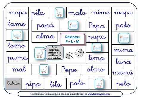 leer y aprender la juegos de la oca para aprender a leer un rinc 243 n de ilusiones