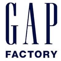 Gap Factory Printable Coupon