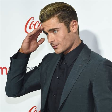 zac efron single we don t want to alarm anyone but it looks like zac