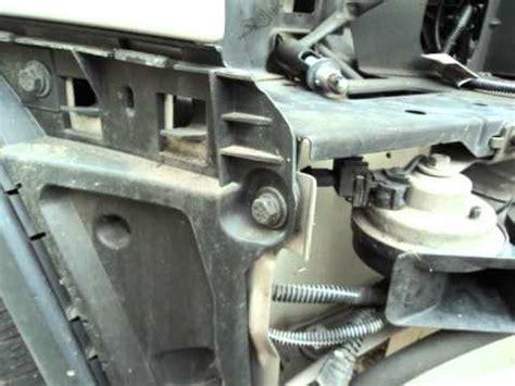 volvo xc90 turbo replacement 2003 volvo xc90 d5 turbo intercooler replacement