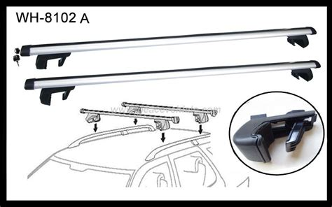 Auto Roof Rack Cross Bars by China Car Cross Bar Roof Bar Wh 8102a China Cross Bar