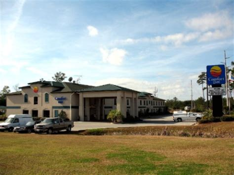 Comfort Inn Shallotte by Shallotte Vacation Rentals Lodging
